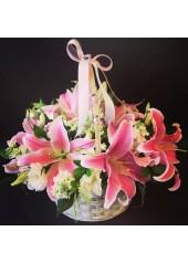 Bürge Çiçeği