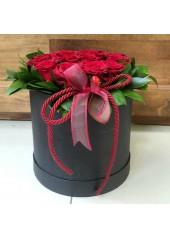 Bitmeyen Aşk Gülleri