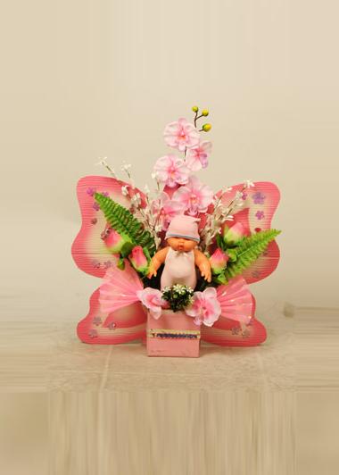 Yeni Doğum Çiçekleri