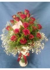 Vazoda Aşk Gülleri